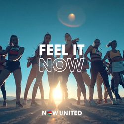 Feel It Now - Now United Download
