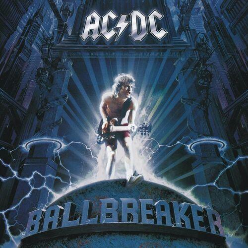 AC/DC – Ballbreaker CD Completo