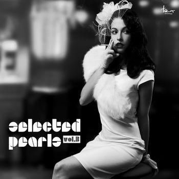 I Feel Loved (Feat. Jay Sebag) cover