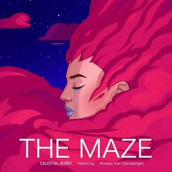 The Maze cover
