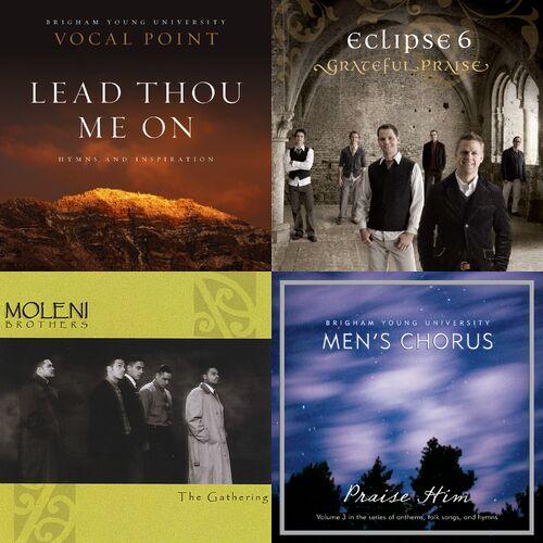 LDS Hymns Acapella playlist - Listen now on Deezer | Music Streaming