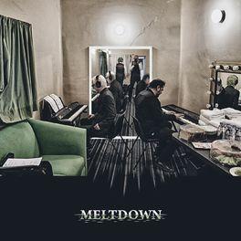 King Crimson - Meltdown (Live in Mexico, 2017)
