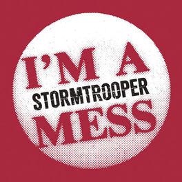 Album cover of I'm a Mess