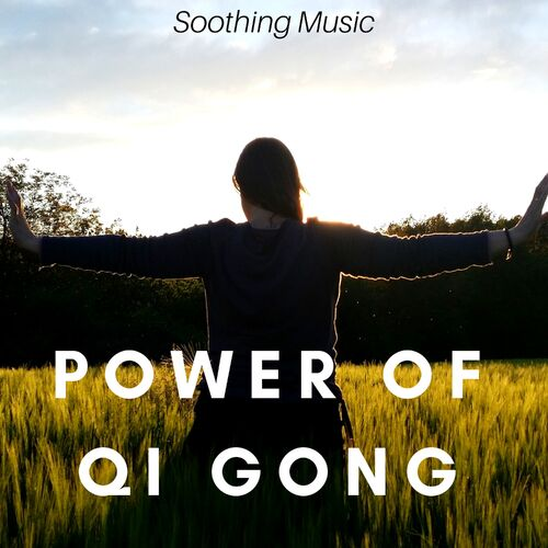 Natural Ambience Professor: Power of Qi Gong: Soothing Music