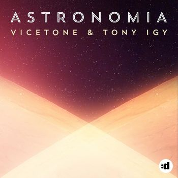 Astronomia cover