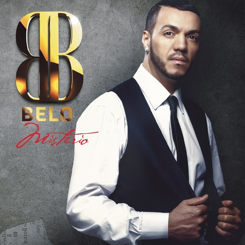 Baixar CD Mistério – Belo (2014) Grátis