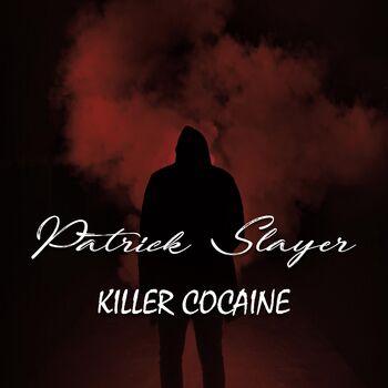 Killer Cocaine cover