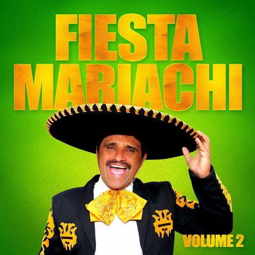 Cd Fiesta mariachi vol.2 500x500-000000-80-0-0