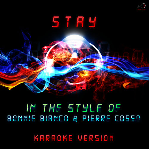 Ameritz Countdown Karaoke - Stay (In the Style of Bonnie