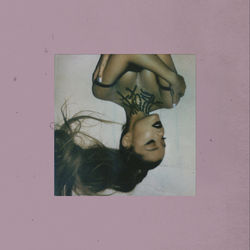 Ariana Grande  –  bad idea