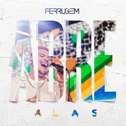 Ferrugem – Abre Alas 2020 CD Completo