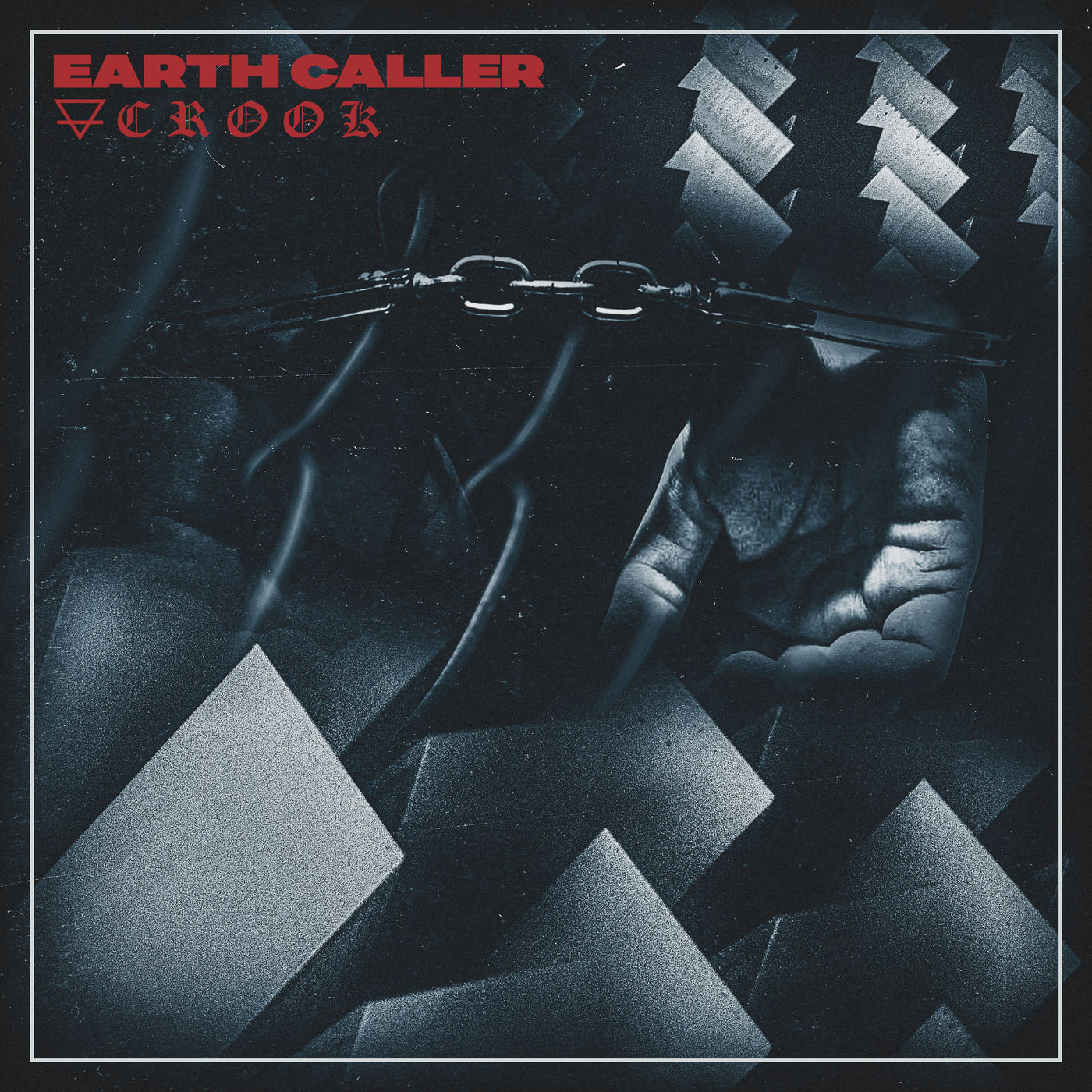Earth Caller - Crook [EP] (2020)