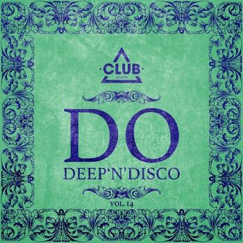 Disco Sunday cover