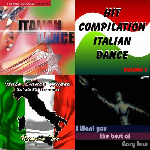 dance italienne playlist - Listen now on Deezer | Music