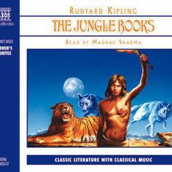 Rudyard Kipling : The Jungle Books (Abridged) Audiobook