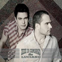 Zezé Di Camargo e Luciano – Zezé Di Camargo e Luciano (ao Vivo) 2012 CD Completo