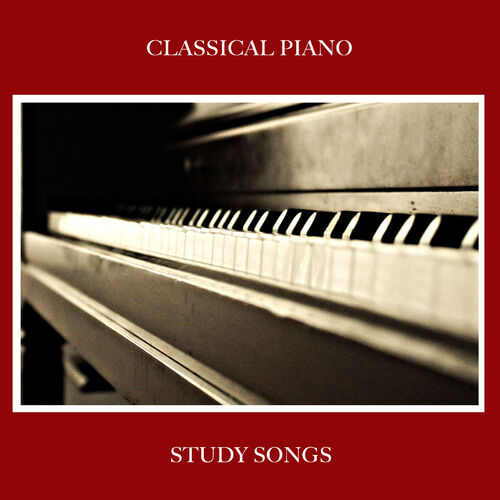 Piano for Studying, Relaxaing Chillout Music, Piano