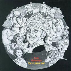Luiz Gonzaga – Eu E Meu Pai 1979 CD Completo