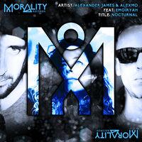 Nocturnal (Heatbeat rmx) - ALEXANDER JAMES