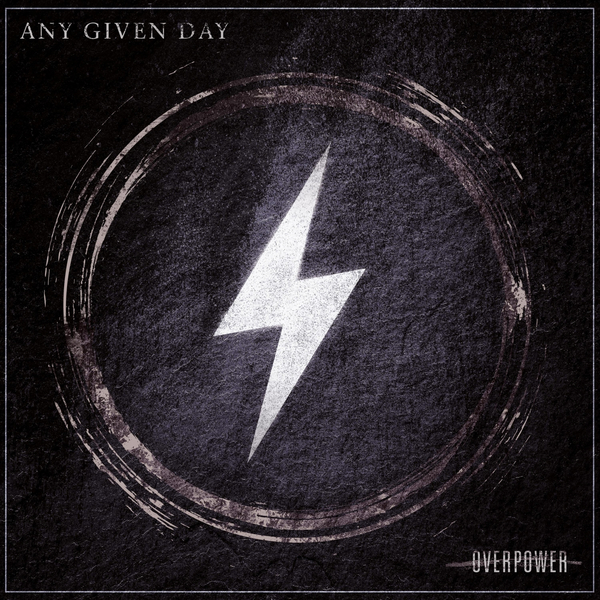 Any Given Day - Lonewolf [single] (2019)