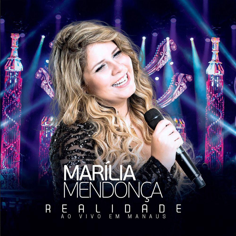 Música Perto de Você (Ao Vivo) – Marília Mendonça (2017)