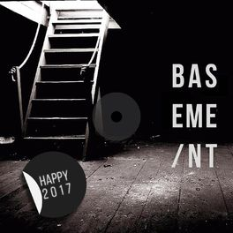 Album cover of Basement Happy 2017