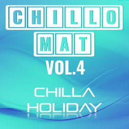 Album cover of Various Artists - Chillomat Vol.4