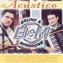 Bruno e Marrone – Acústico 2000 CD Completo