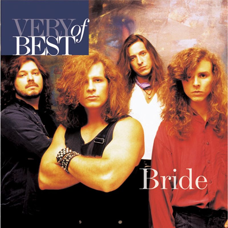 Very Best Of Bride