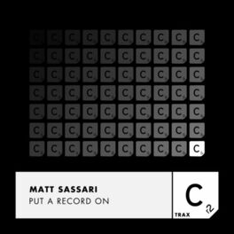 Album cover of Put A Record On