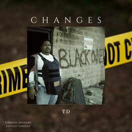 Album cover of Changes