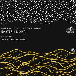 Album cover of Eastern Lights