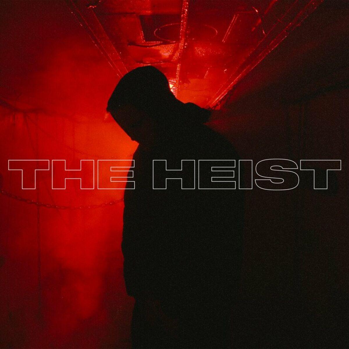 Sheridan - The Heist [single] (2021)