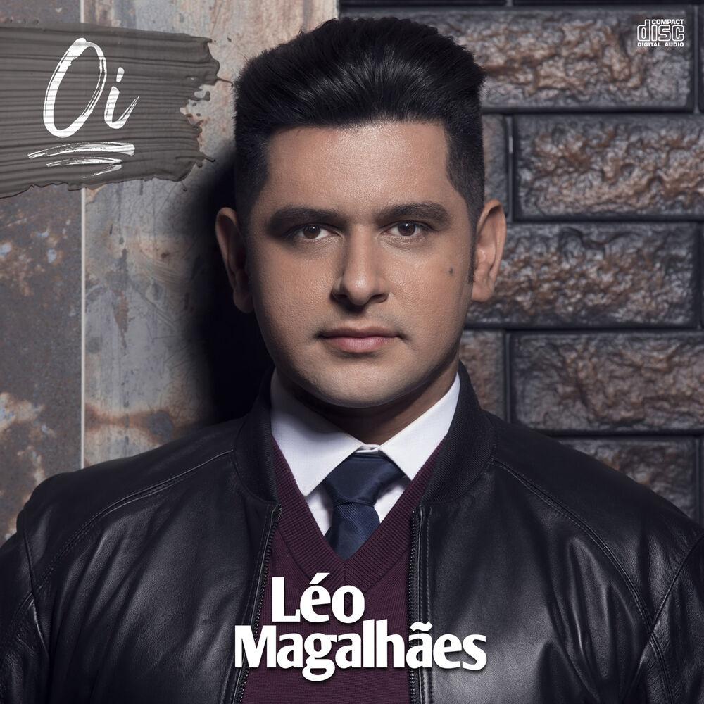 Léo Magalhães (Lançamento 2017) (MP3 320 Kbps