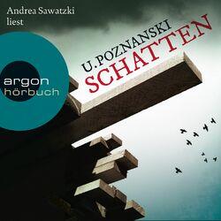 Schatten (Gekürzte Lesung) Audiobook