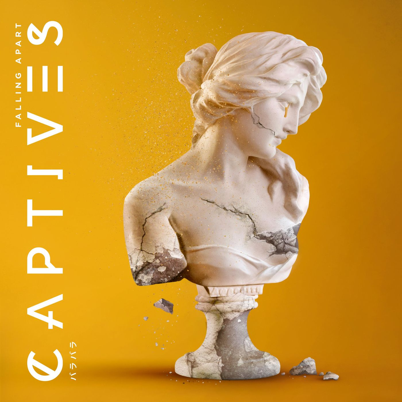 Captives - Falling Apart [single] (2020)