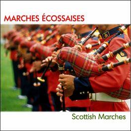 Album cover of Marches écossaises (Scottish Marches)