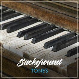 Album cover of # Background Tones