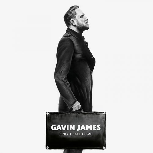 Baixar Single Only Ticket Home, Baixar CD Only Ticket Home, Baixar Only Ticket Home, Baixar Música Only Ticket Home - Gavin James 2018, Baixar Música Gavin James - Only Ticket Home 2018