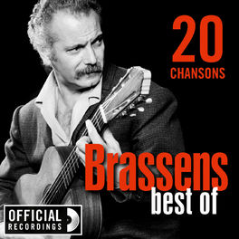 Album cover of Best Of 20 chansons
