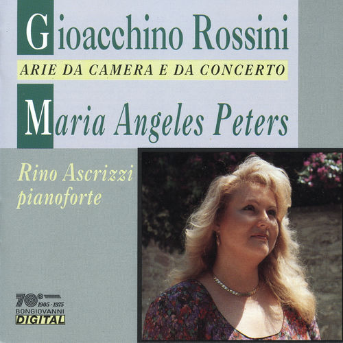 Rossini: Soirées musicales & Other Works - NaxosDirect