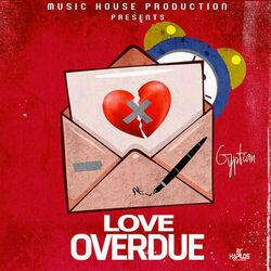 Gyptian  –  Love Overdue