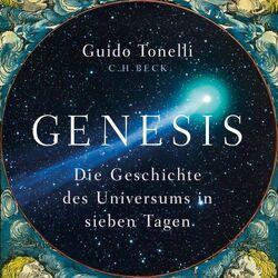 Genesis (Die Geschichte des Universums in sieben Tagen) Audiobook