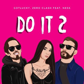 Do It 2 cover