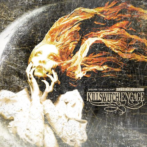 Baixar CD Disarm The Descent (Special Edition) – Killswitch Engage (2013) Grátis