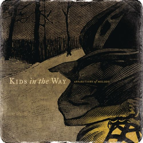 Baixar Single Apparitions of Melody – Kids In The Way (2005) Grátis