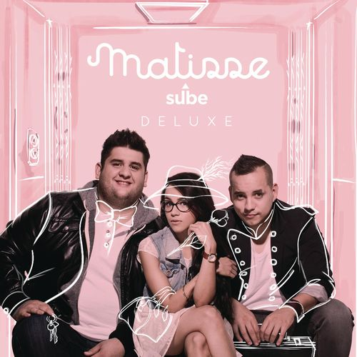 Baixar CD Sube (Versión Deluxe) – Matisse (2015) Grátis