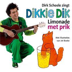 Dikkie Dik Limonade Met Prik