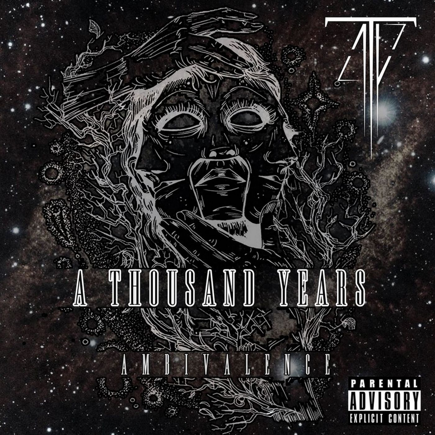 A Thousand Years - Ambivalence [single] (2016)