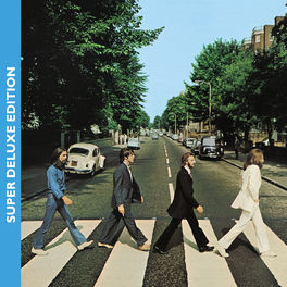 The Beatles - Abbey Road (Super Deluxe Edition)
